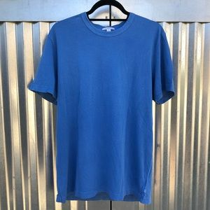 James Perse crewneck short sleeve shirt